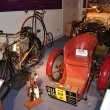 1903_Riley_Moto_Bi_motorcycle_and_1904_Riley_Forecar_at_Coventry_Motor_Museum